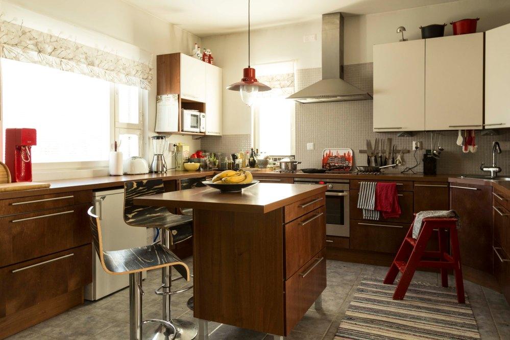 Syksyinen kööki