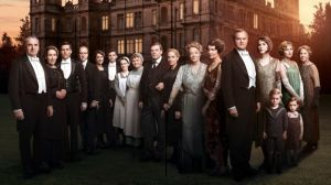 Downton Abbey S6