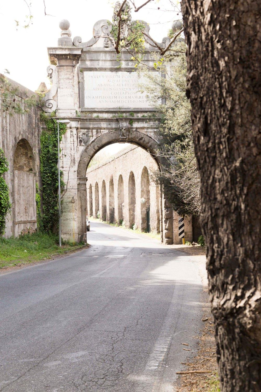 Via Aurelia Antica_2