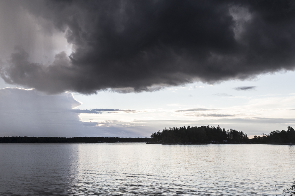 Myrskyn jälkeen